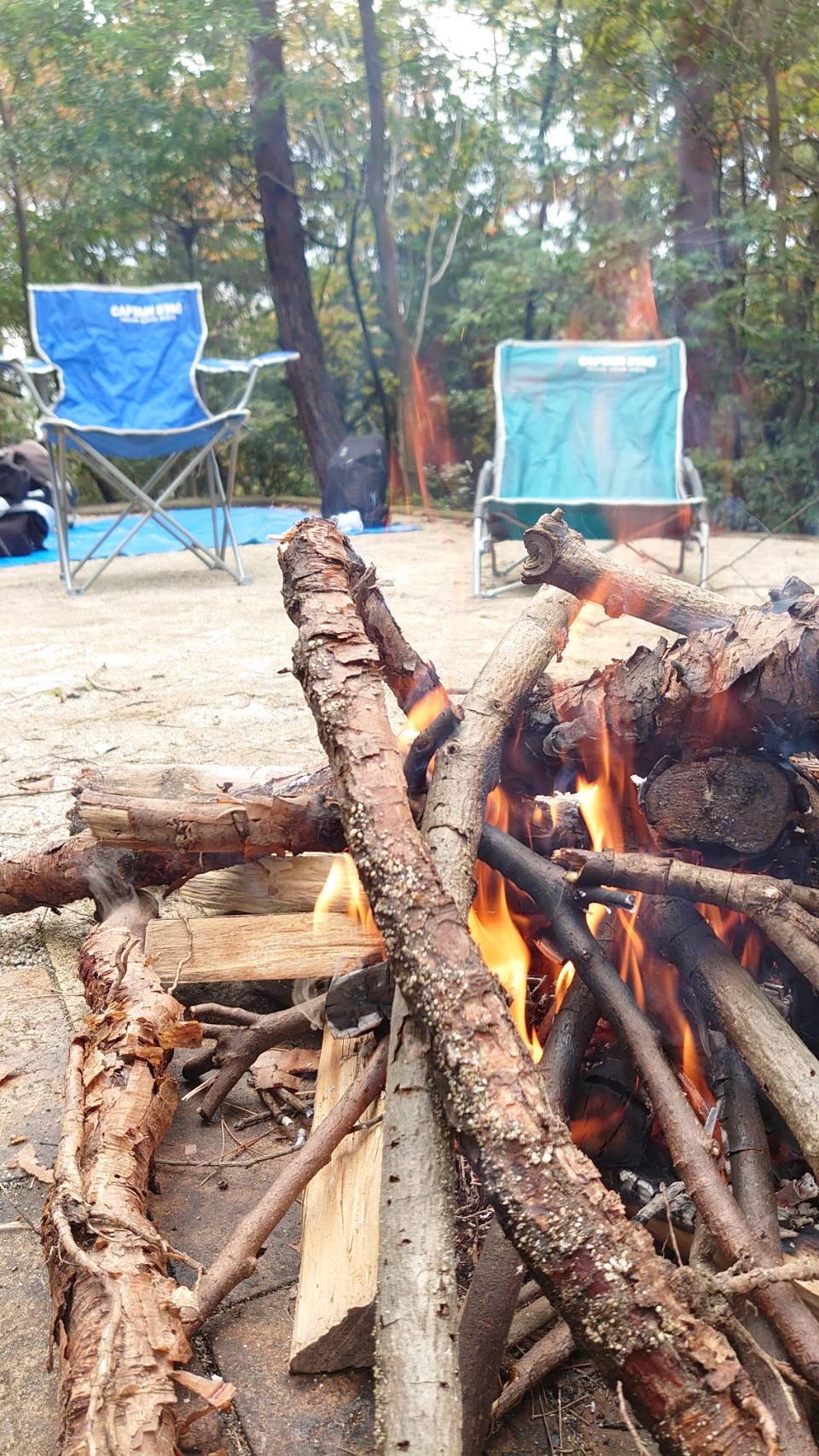 活動報告:【自己って何?】価値観発見キャンプ トルネードcamp vol、19